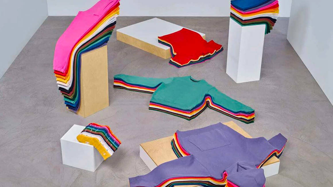 Pharrell Williams x adidas Basics Apparel Collection Sizing: How Do They Fit?