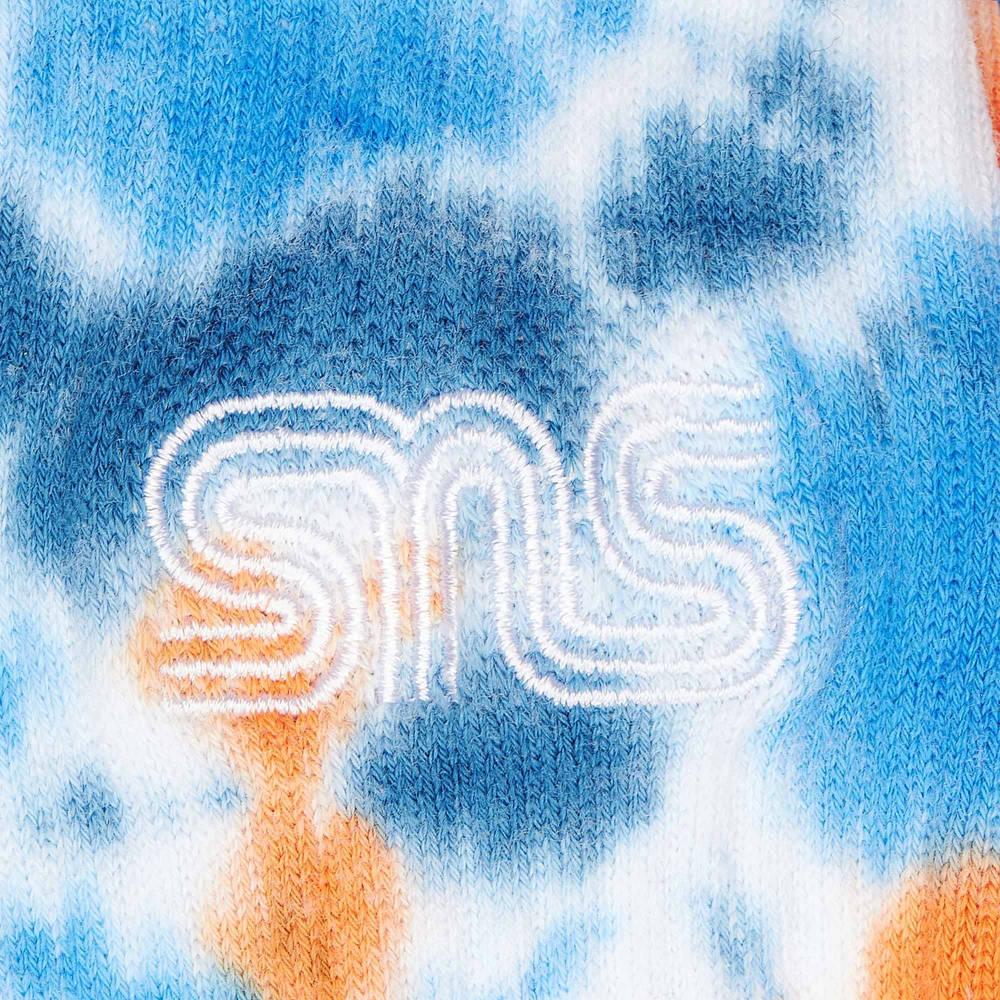 SNS Tie Dye Socks Sns-2105-1703 Detail