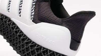 SNS x adidas Ultra 4D Tee Time Closeup