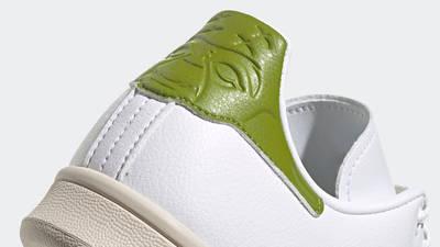 Star Wars x adidas Stan Smith Yoda Closeup