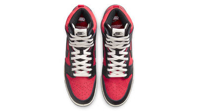 UNDERCOVER x Nike Dunk High UBA Top