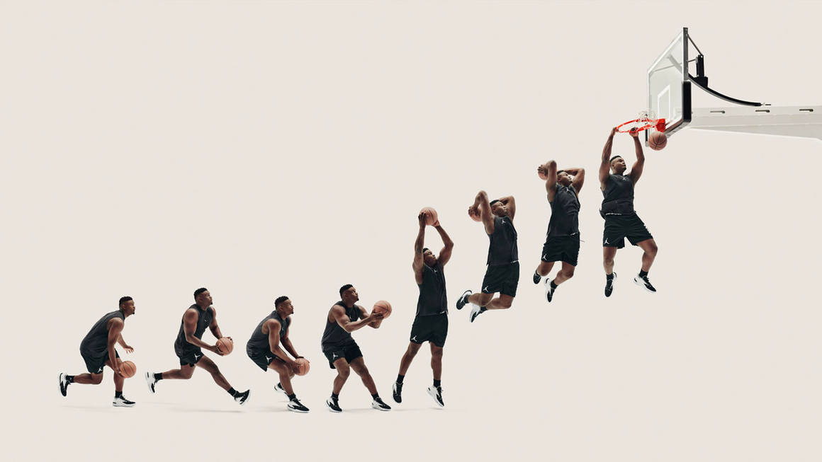 Zion Williamson's Signature Jordan Brand Zion 1 Gets Unveiled