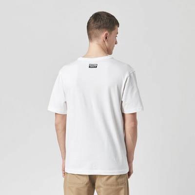adidas Originals RYV Rateuinion T-Shirt White Back