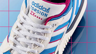 adidas ZX 0000 Evolution GZ8500 Detail Top