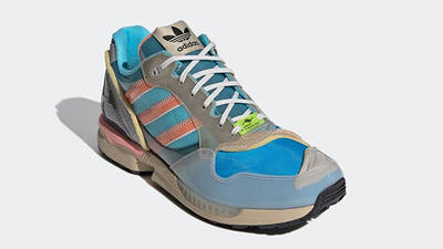 adidas ZX 6000 Inside Out Blue GZ2709 front
