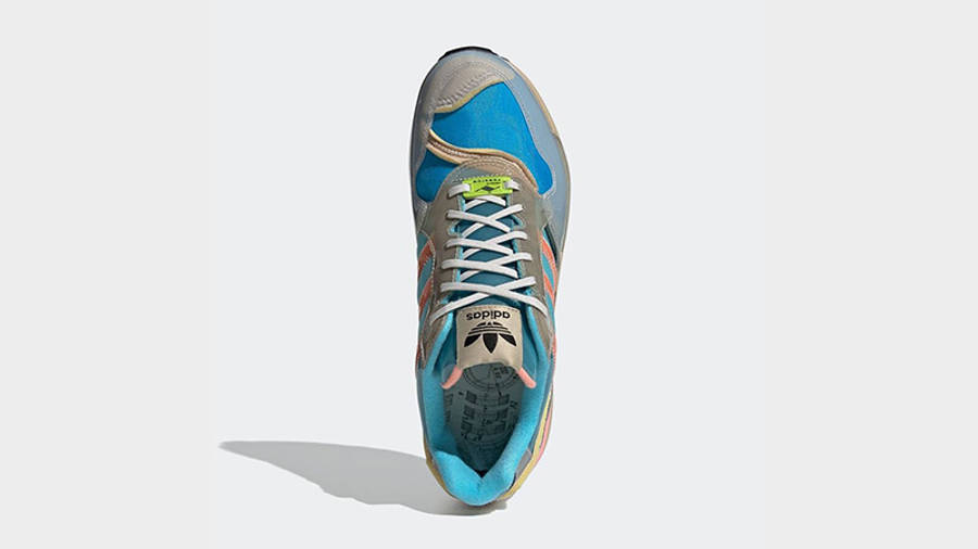 adidas ZX 6000 Inside Out Blue GZ2709 middle