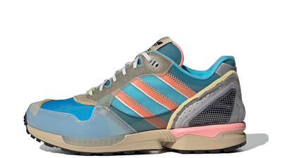 adidas ZX 6000 Inside Out Blue GZ2709