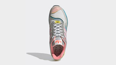 adidas ZX 6000 Inside Out Grey GZ2711 middle