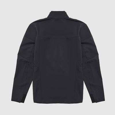 Arc'teryx Gamma LT Jacket Black Back