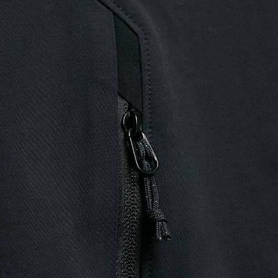 Arc'teryx Gamma LT Jacket Black Detail 3
