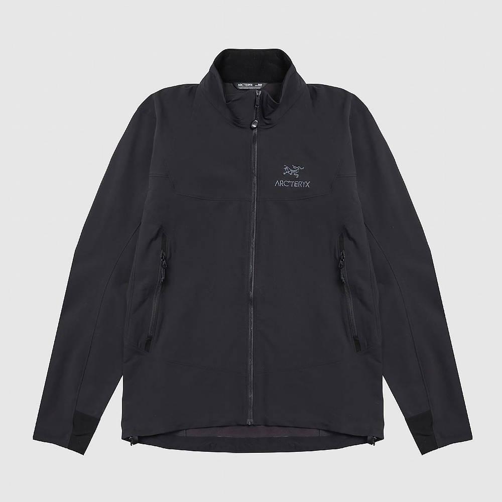 Arc'teryx Gamma LT Jacket Black