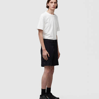 Arc'teryx Palisade Shorts Black Full