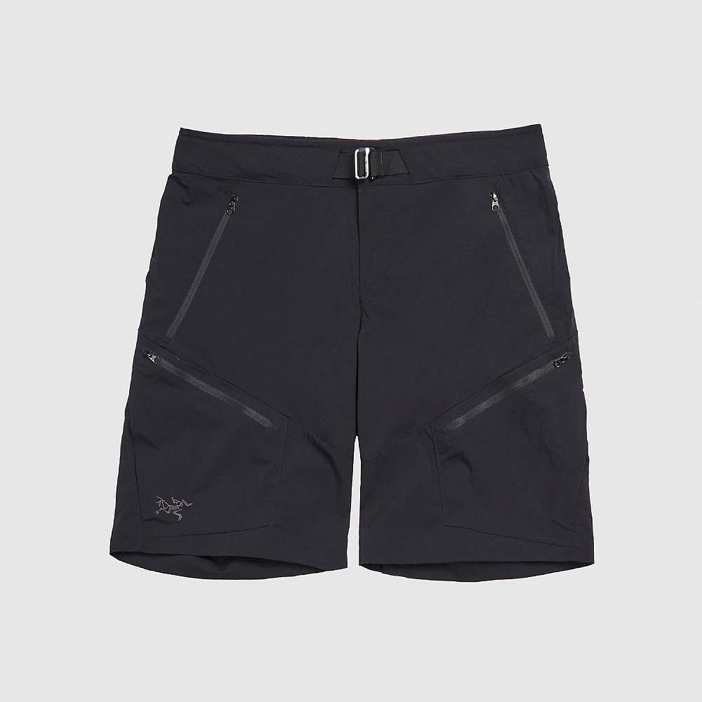 Arc'teryx Palisade Shorts Black