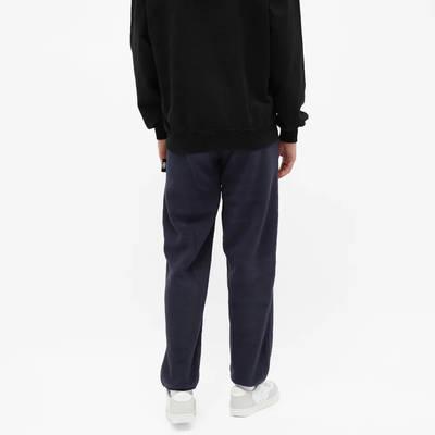 Champion Reverse Weave Polartec Pant 215117-BS501 Back