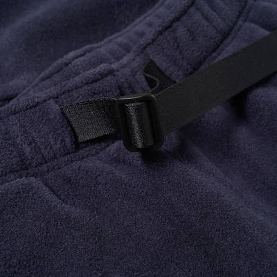 Champion Reverse Weave Polartec Pant 215117-BS501 Detail 2