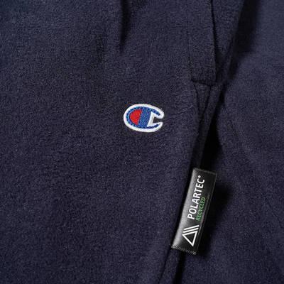 Champion Reverse Weave Polartec Pant 215117-BS501 Detail