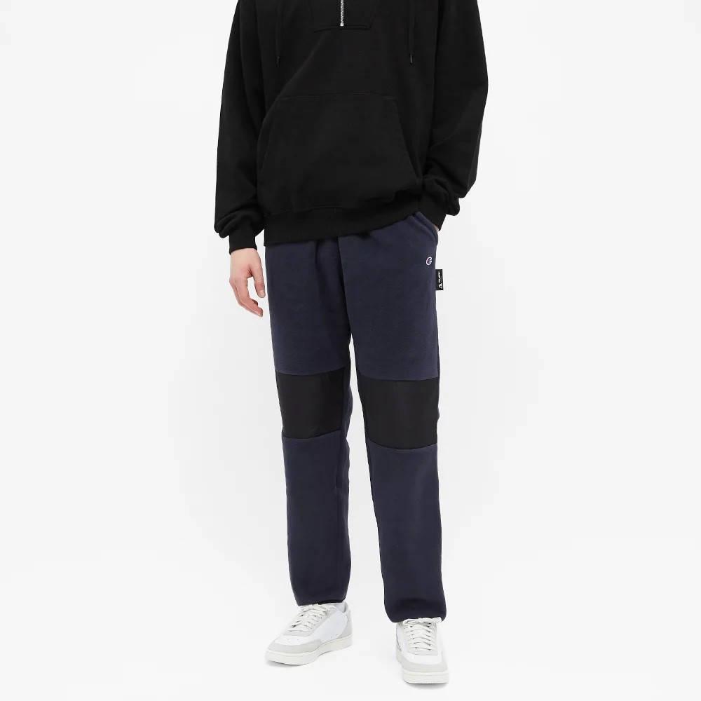 Champion Reverse Weave Polartec Pant 215117-BS501 Front