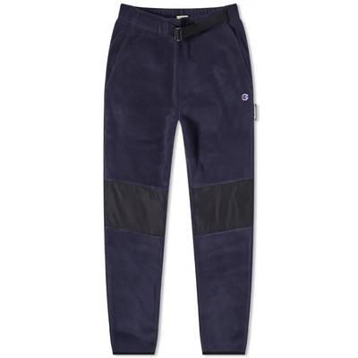 Champion Reverse Weave Polartec Pant 215117-BS501