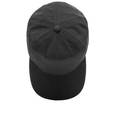 Cole Buxton Classic Dad Cap Black Top
