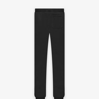Fear of God ESSENTIALS SS21 Drop 1 Sweatpant Stretch Limo Back