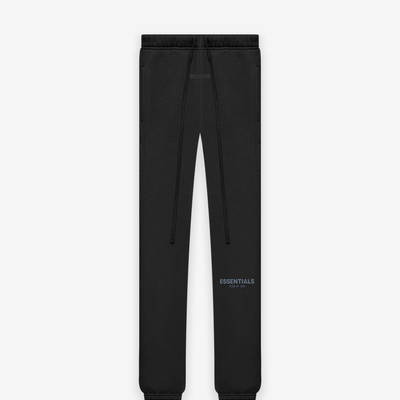 Fear of God ESSENTIALS SS21 Drop 1 Sweatpant Stretch Limo
