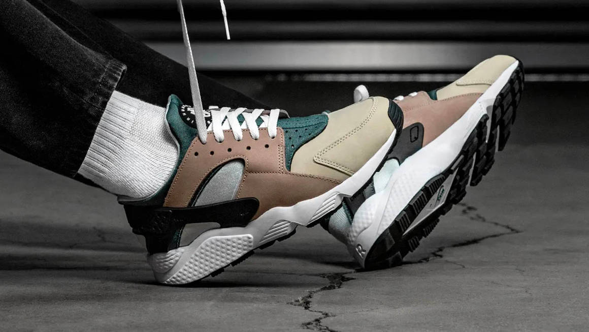 Nike Air Huarache Sizing: How Do They Fit?