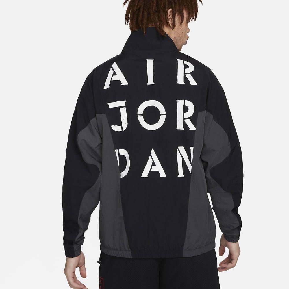 Jordan AJ5 Jacket DD5268-010 Back