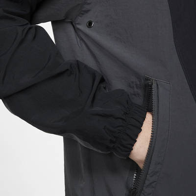 Jordan AJ5 Jacket DD5268-010 Detail 3