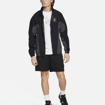 Jordan AJ5 Jacket DD5268-010 Full