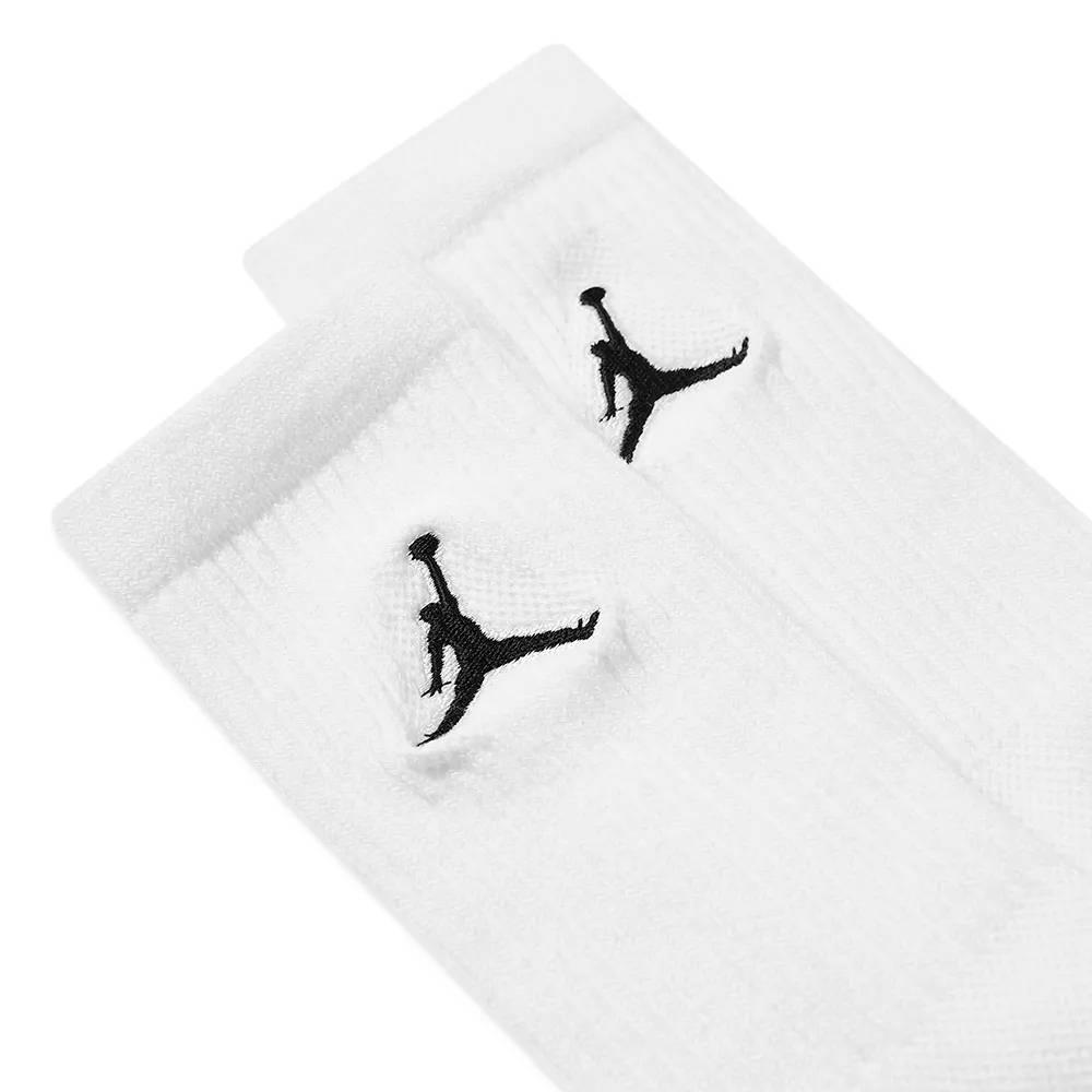 Jordan Everyday Max Socks Detail
