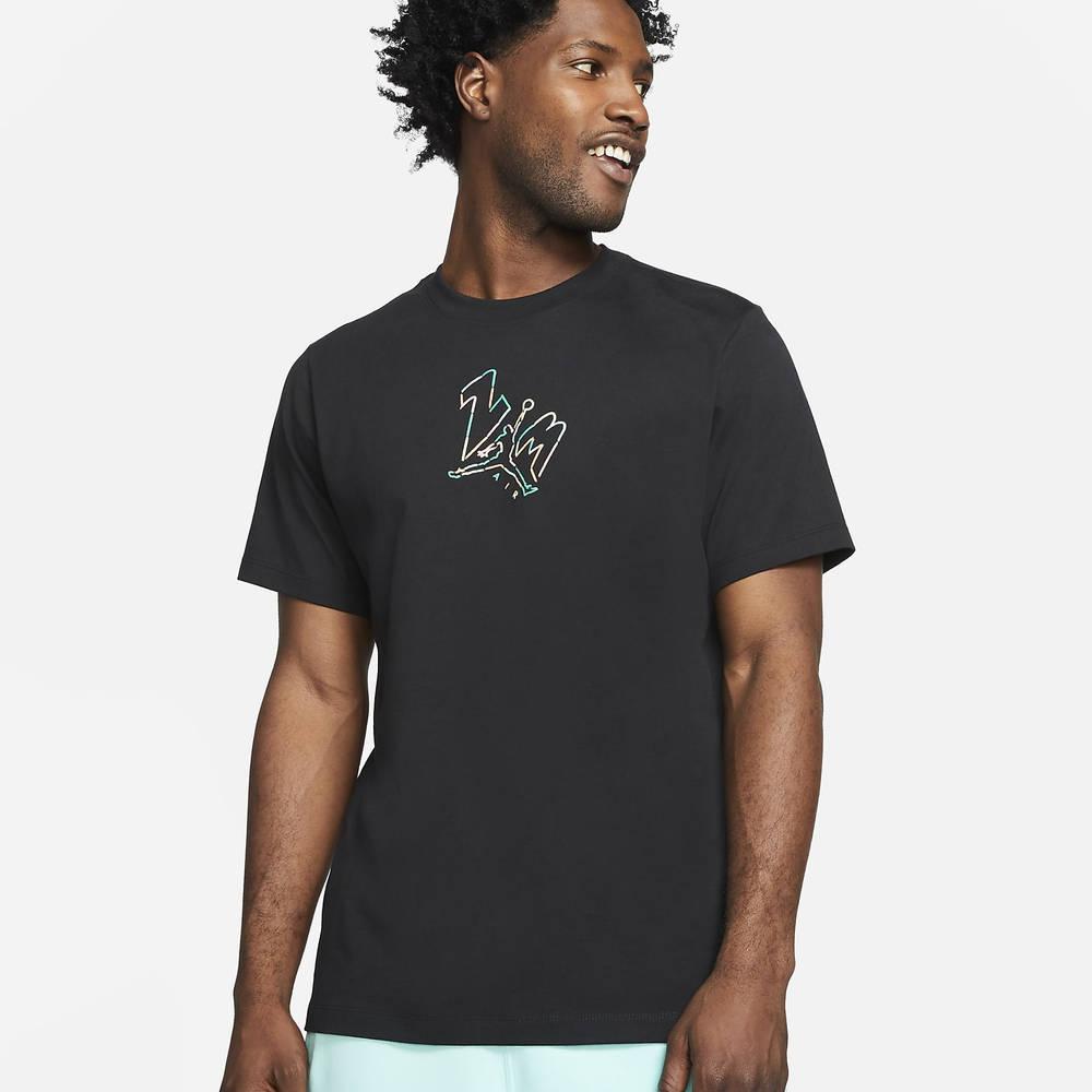 Jordan Jumpman 23 AIR Short-Sleeve T-Shirt DC4828-010