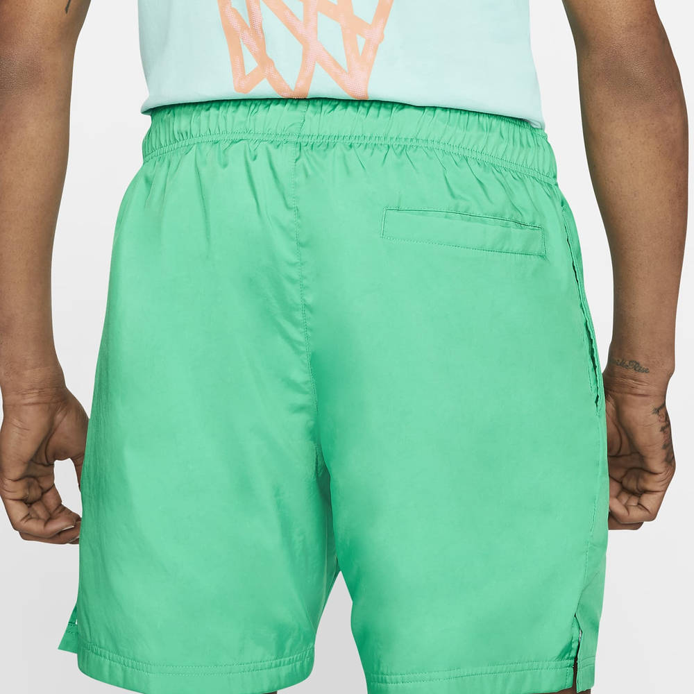 Jordan Jumpman Poolside Shorts CZ4751-372 Back