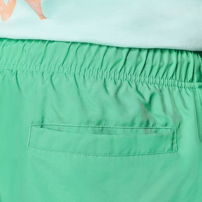 Jordan Jumpman Poolside Shorts CZ4751-372 Detail 4