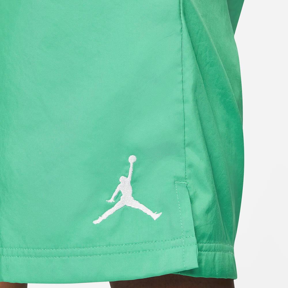 Jordan Jumpman Poolside Shorts CZ4751-372 Detail