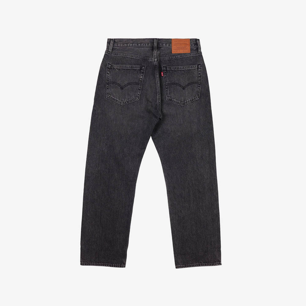 Levi's 551 Authentic Straight 24767-0002 Back
