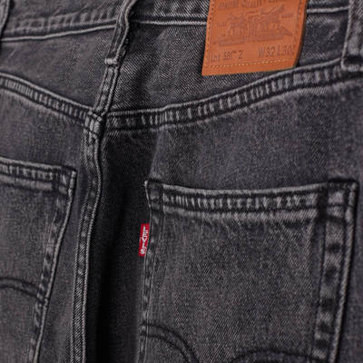 Levi's 551 Authentic Straight 24767-0002 Detail 2