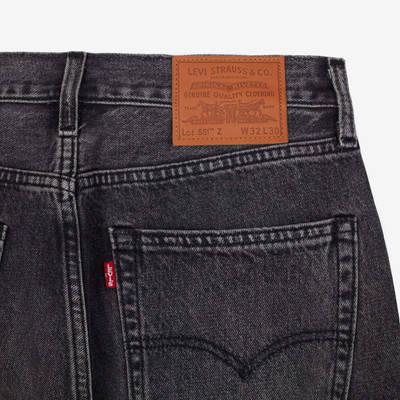 Levi's 551 Authentic Straight 24767-0002 Detail 3