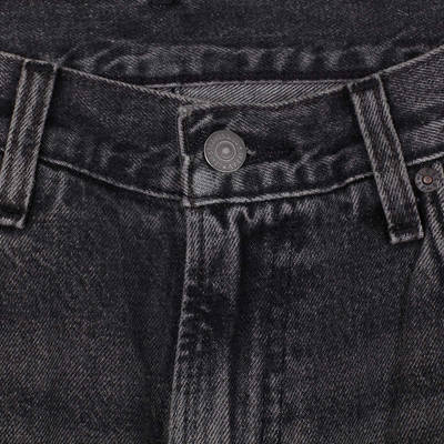 Levi's 551 Authentic Straight 24767-0002 Detail
