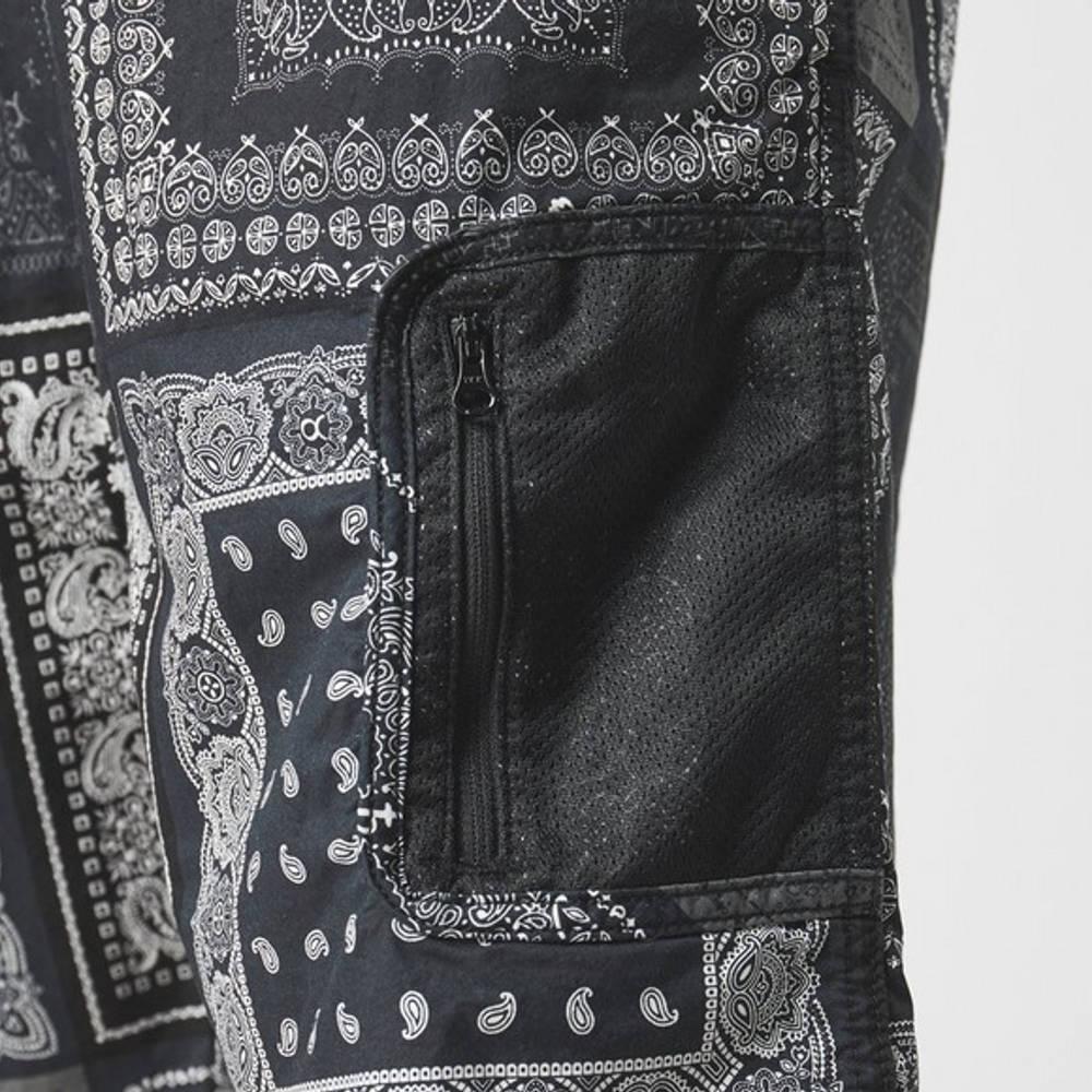 Levis Utility Shorts Detail 2