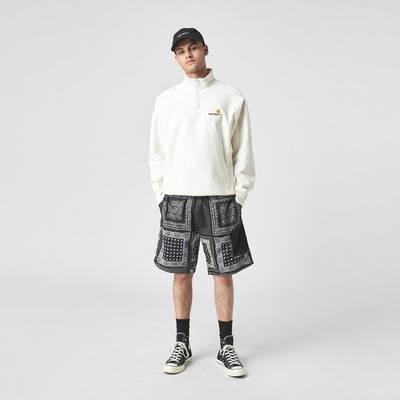 Levis Utility Shorts Full