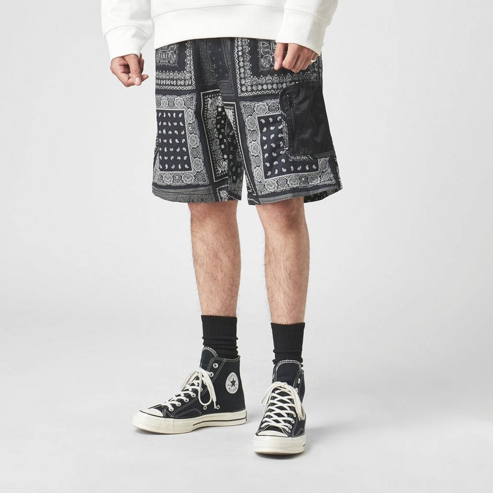 Levis Utility Shorts