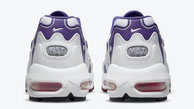 Nike Air Max 96 2 Cherry Back