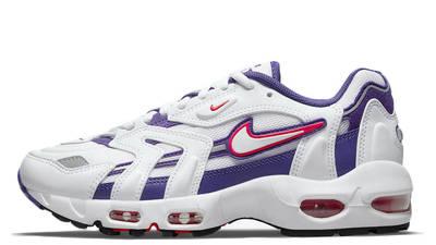 Nike Air Max 96 2 Cherry