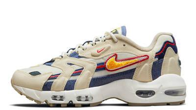 Nike Air Max 96 II QS Beach