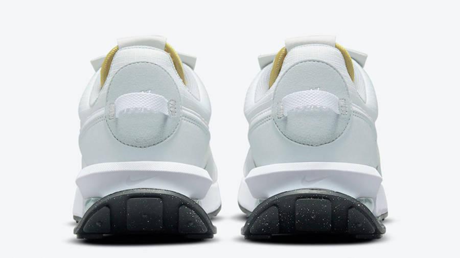 Nike Air Max Pre-Day Summit White Back