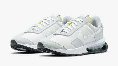 Nike Air Max Pre-Day Summit White Front
