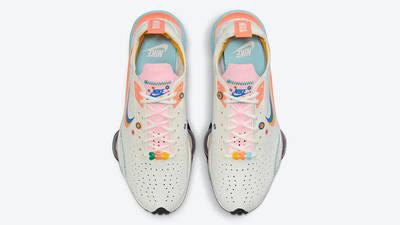 Nike Air Zoom Type Sail Pink DJ5064-144 middle