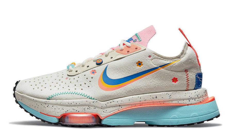 Nike Air Zoom Type Sail Pink DJ5064-144