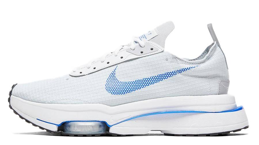 Nike Air Zoom Type SE Pure Platinum