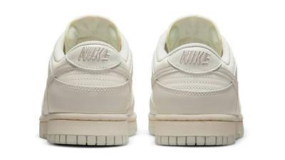 Nike Dunk Low Light Bone DD1503-107 Back